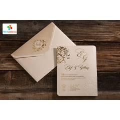 Erdem Düğün Kartı 50576