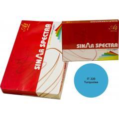 Turkuaz Renk A4 Sinarspectra Kağıt 500 Yaprak IT-220