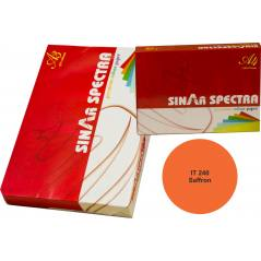 Saffron Renk A4 Sinarspectra Kağıt 500 Yaprak IT-240
