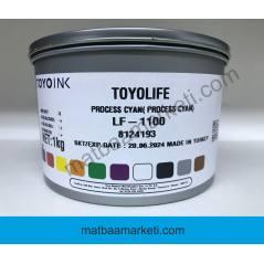 Dyo Toyo Mavi - Life LF Serisi-1100