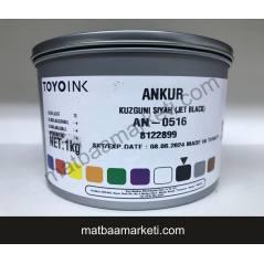 Dyo Toyo Kuzguni Siyah AN-0516 - 1 Kg