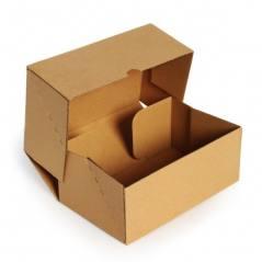 Hazır Kutu 26x12x7,5 cm