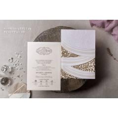 Wedding Davetiye 8383