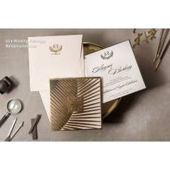 Wedding Davetiye 8389
