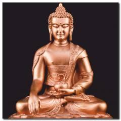 Buddha Kanvas Tablo