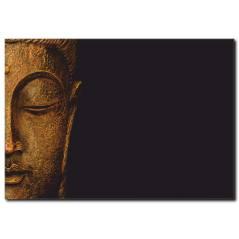 Dekoratif Buddha Tablosu