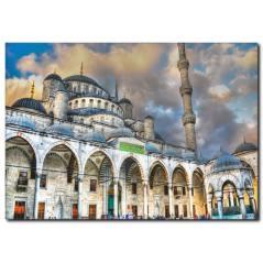 Sultanahmet Camii Tablosu