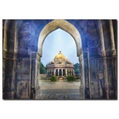 İslami Temalı Duvar Tablosu