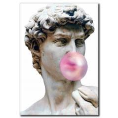 Antik Yunan Pop Art Tablo