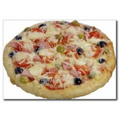 Karışık Pizza Duvar Tablosu