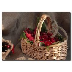 Hasır Meyve Sepeti