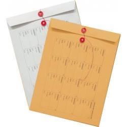 24x32 İpli Kapsüllü Zarf Formula